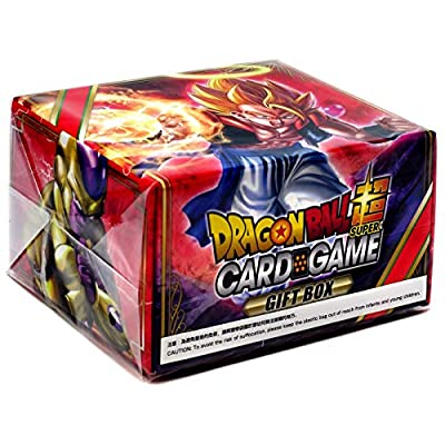 Dragon Ball Super TCG 2018 Booster Box: 6 Miraculous Revival Booster Packs and a Tournament Pack #5! - 4022884 , B07KFM7FQC , 454_B07KFM7FQC , 24.8 , Dragon-Ball-Super-TCG-2018-Booster-Box-6-Miraculous-Revival-Booster-Packs-and-a-Tournament-Pack-5-454_B07KFM7FQC , usexpress.vn , Dragon Ball Super TCG 2018 Booster Box: 6 Miraculous Revival Booster Pack