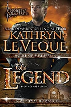 The Legend (House of Summerlin Book 1) by [Le Veque, Kathryn]