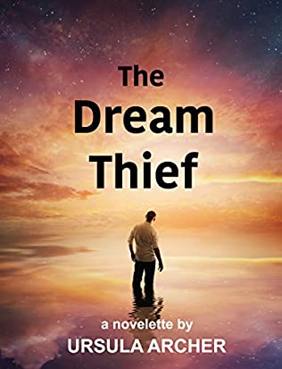 book cover of The Dream Thief