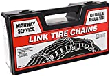 Quality Chain 1118 Passenger Tire Link Chain