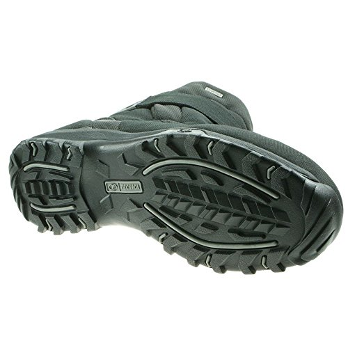 Tecnica - Record II Tcy MS - 15108700001 - Color: Gris - Size: 44.5