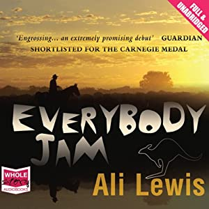 Everybody Jam Audiobook