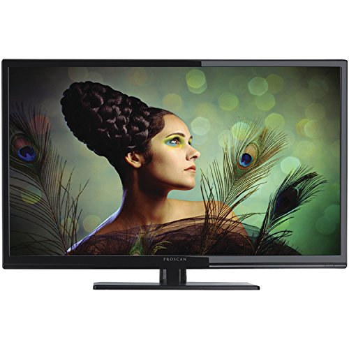 Proscan 39-Inch LED HD TV