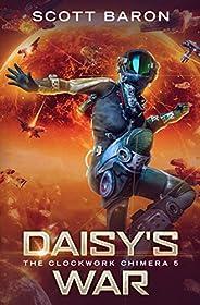 Daisy's War: The Clockwork Chimera Bo
