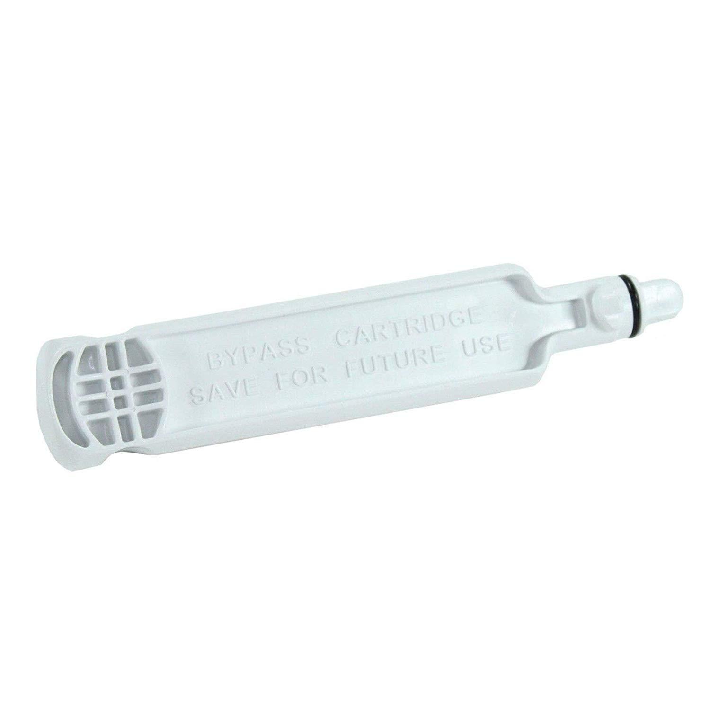 New RYQ Refrigerator Water Filter Bypass for LG ABN73019101 LFX25976SB GRL28ANQPP
