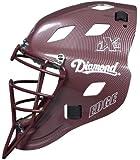 Diamond iX3 Edge Hockey Style Catcher's Helmet