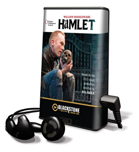 Hamlet (Playaway Adult Fiction) by Blackstone Audio Inc