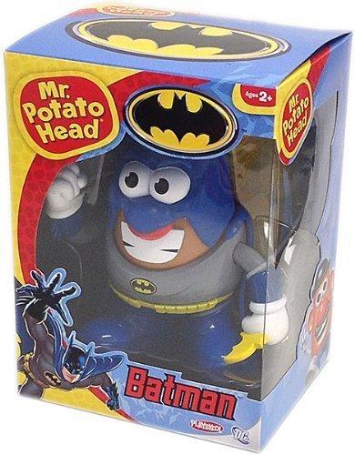 DC Comics Batman Classic Mr. Potato Head Figure Mr. Potato Head