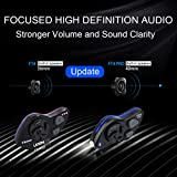 LEXIN 2pcs FT4 Pro 4-Way Motorcycle Bluetooth