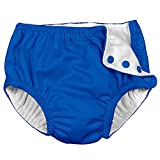 Kyпить Iplay Swimsuit Diaper-Royal Blue-4T на Amazon.com