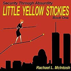 Little Yellow Stickies