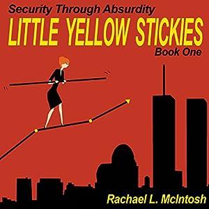Little Yellow Stickies Audiobook