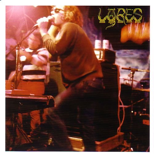 Vinilo : Lyres - Soapy/ You'll Never Do It Baby (7 Inch Single)