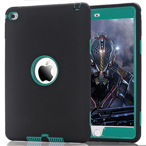 ipad-mini-4-case-firefish-3-in-1-hybrid-heavy-duty-shockproof-protective-cover-hard-pc-soft-silicone