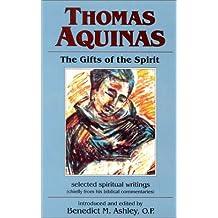 Thomas Aquinas: Gifts of the Spirit