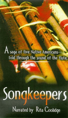 SONGKEEPERS [VHS] ()
