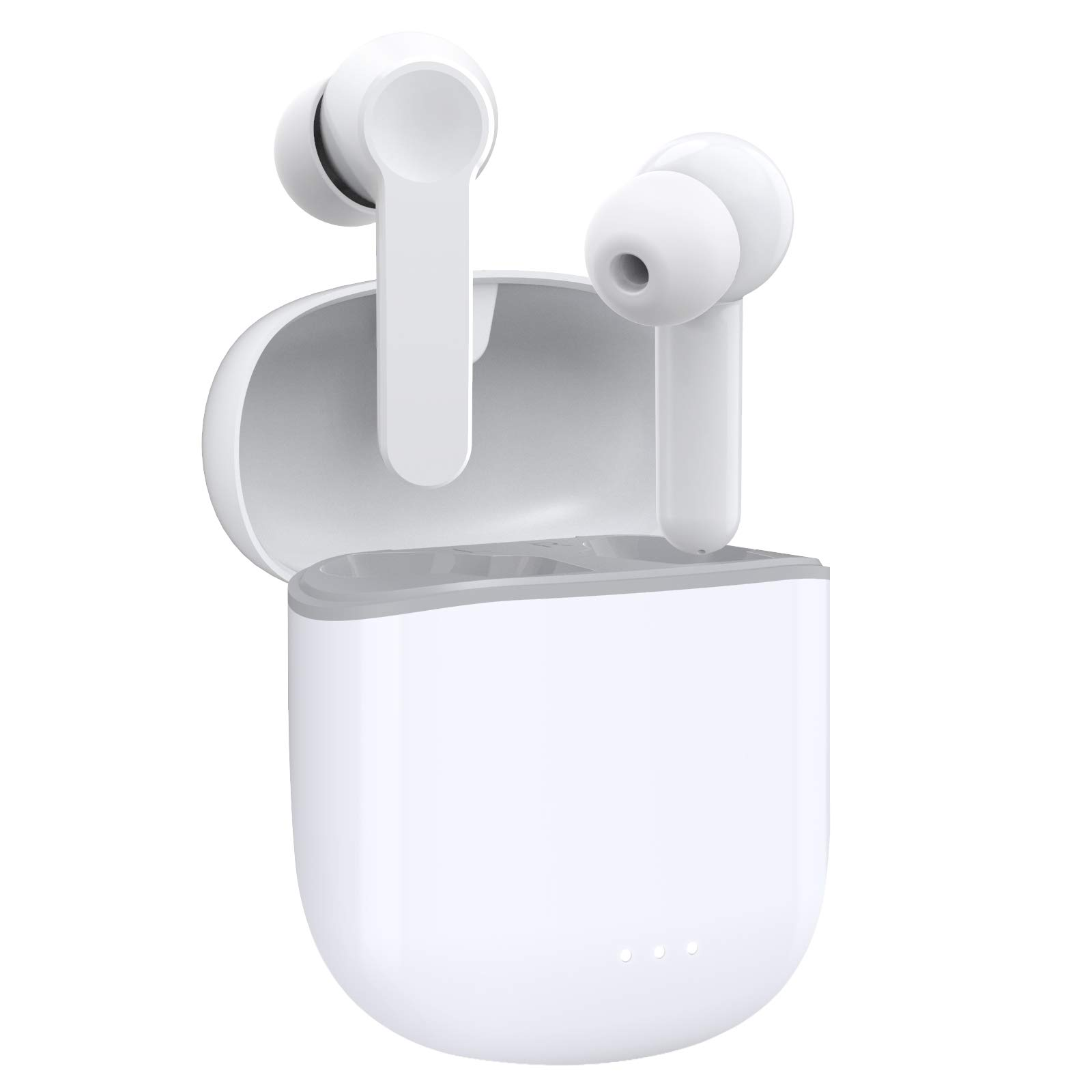 Auriculares Earbuds Inalambricos Otium Waterproof IPX6 A,Whi
