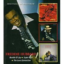 Bundle Of Joy/Super Blue/The Love Connection /  Freddie Hubbard