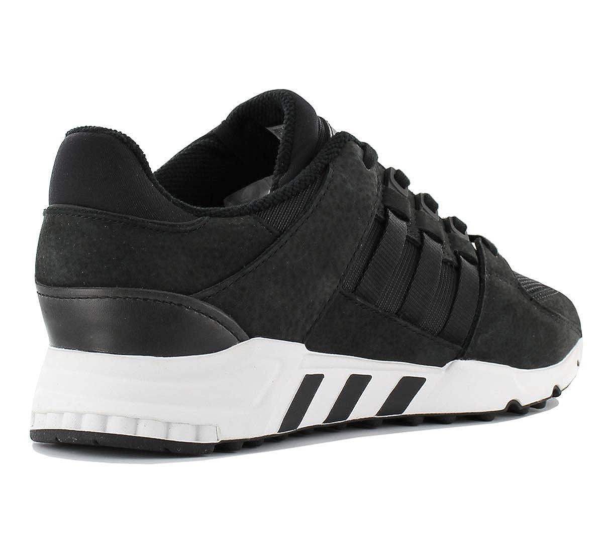 Adidas EQT Support RF schwarz schwarz schwarz schwarz Weiß 62f6c3