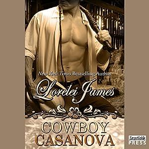 Cowboy Casanova Hörbuch