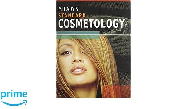 Miladys standard cosmetology bundle milady 9781428381377 miladys standard cosmetology bundle milady 9781428381377 amazon books fandeluxe Images