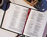 NKJV, Reference Bible, Wide Margin Large