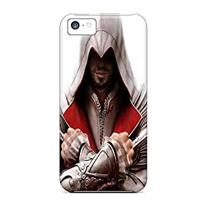 forever phone back shell High Grade Cases Excellent iphone 5s for you - assasin creed