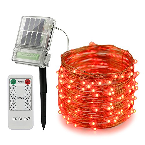 Red And Clear Led Christmas Lights in US - 9