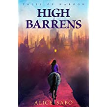 High Barrens (Tales of Haroon Book 1) (English Edition)