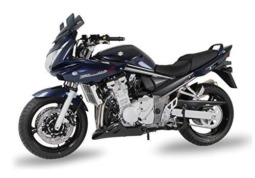 Sabot moteur Puig Suzuki Bandit 650 S 07-16 look carbone