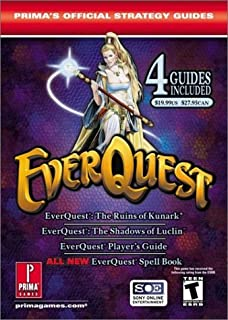 Amazon com: EverQuest: The Scars of Velious - PC: Video Games