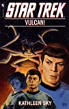 Vulcan!: Star Trek