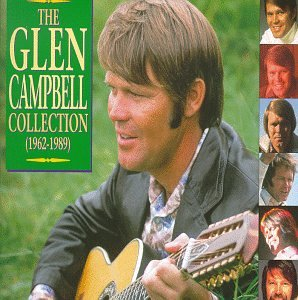 The Glen Campbell Collection: 1962-1989 by Razor & Tie