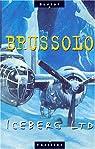 Serge Brussolo, numéro 6 par Brussolo