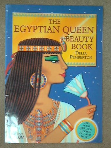 Download The Cleopatra Beauty Book: Discover the Glamour Secrets of the Queens of Ancient Egypt pdf epub