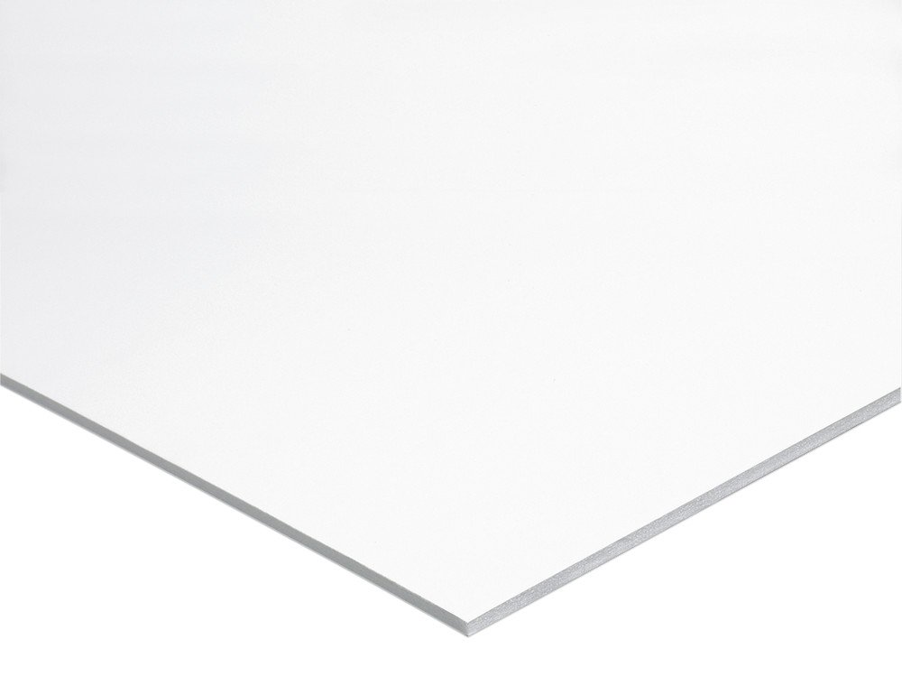 Pacon Foam Board, White,  20' x 30', 25 Sheets 20 x 30 Pacon Corp. 5540