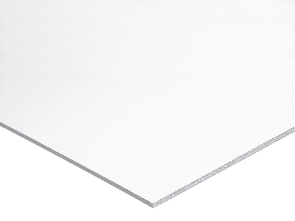 Pacon Foam Board, White,  20'' x 30'', 10 Sheets