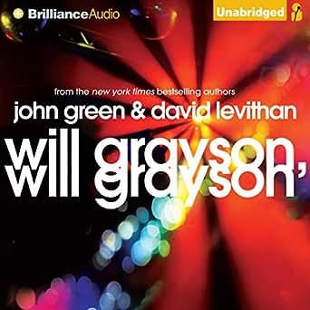 download will grayson will grayson free