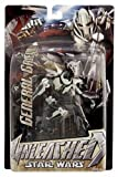 Star Wars Episode III 3 Revenge of the Sith GENERAL GRIEVOUS Unleashed 7' Figure