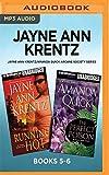 Jayne Ann Krentz/Amanda Quick Arcane Society Series: Books 5-6: Running Hot & The Perfect Poison