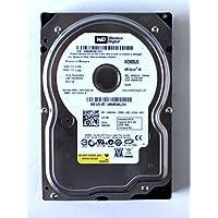 HDD 80GB, WD800JD-75MSA3 DCM: HSBHNTJCH, DP/N: 0NR694 SATA RPM7200 FW: A3