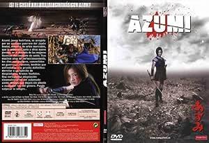 Amazon.com: Azumi [Import espagnol]: Movies & TV