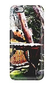 fashion case case, Fashionable iphone 5c case cover - OsmEPJlOfLD Little Panda