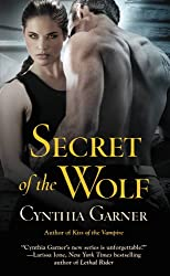 Secret of the Wolf (Warriors of the Rift Book 2)