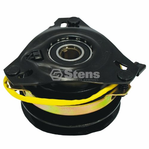 Stens 255-475 Electric PTO Clutch, Warner 5215-142