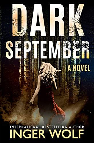 - Dark September (Daniel Trokics Series Book 1)