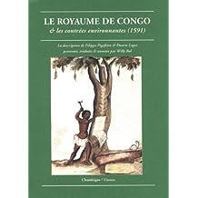 Royaume de Congo & les contrées environnantes (Le): 1591