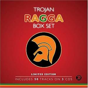 Trojan Ragga Box Set Trojan Box Set Ragga Amazon Com