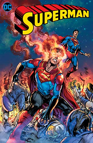 Superman Vol. 2: The Unity Saga: The House of El (Superman: the Unity Saga)