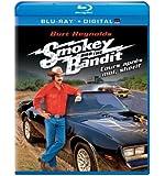 Smokey and the Bandit/ Cours apres moi, sherif (Bilingual) [Blu-ray]